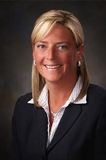 Carrie E. Huff's Profile Image